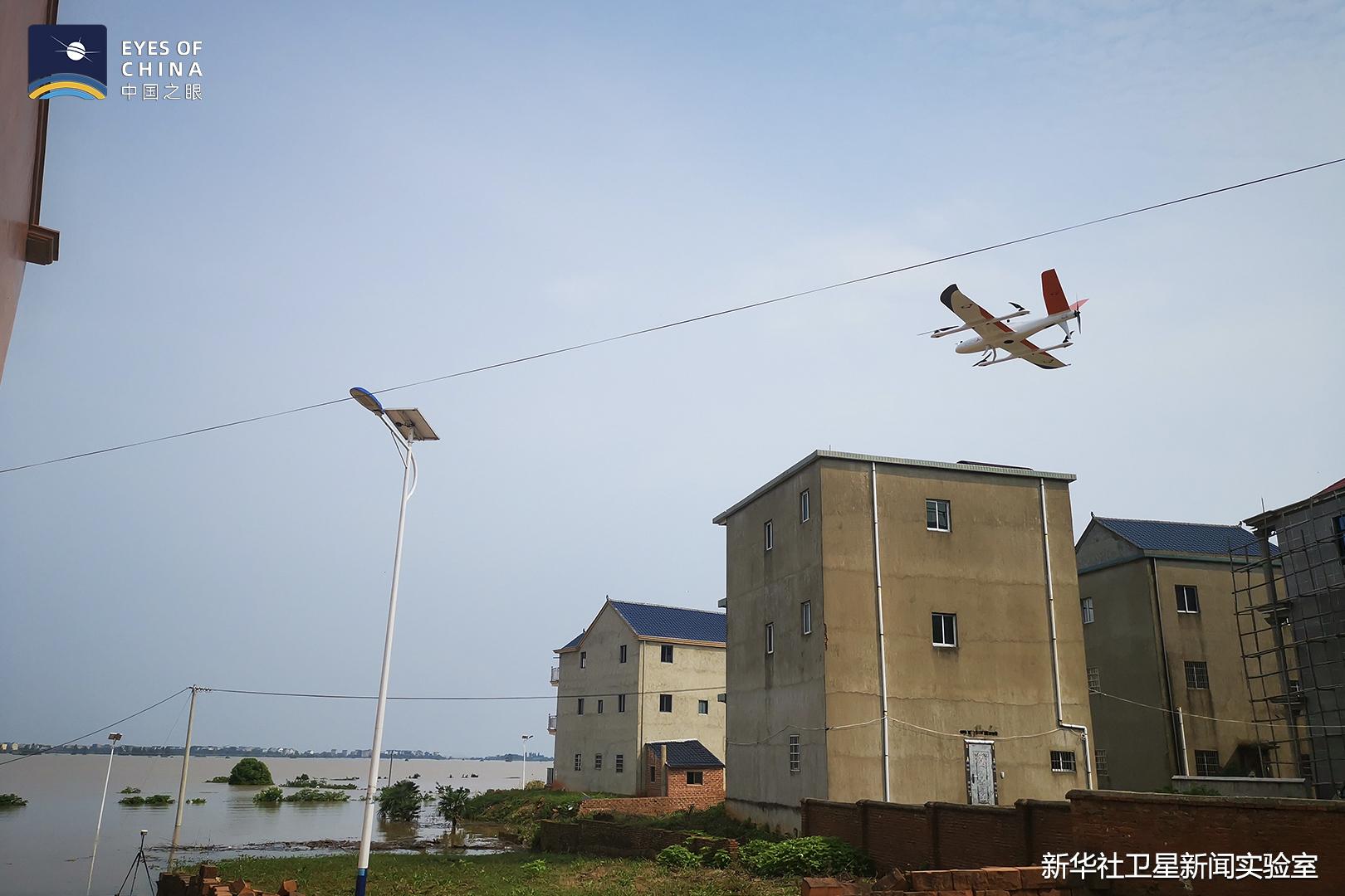 重要粮食产区鄱阳湖区洪水来袭 种的稻子咋办?