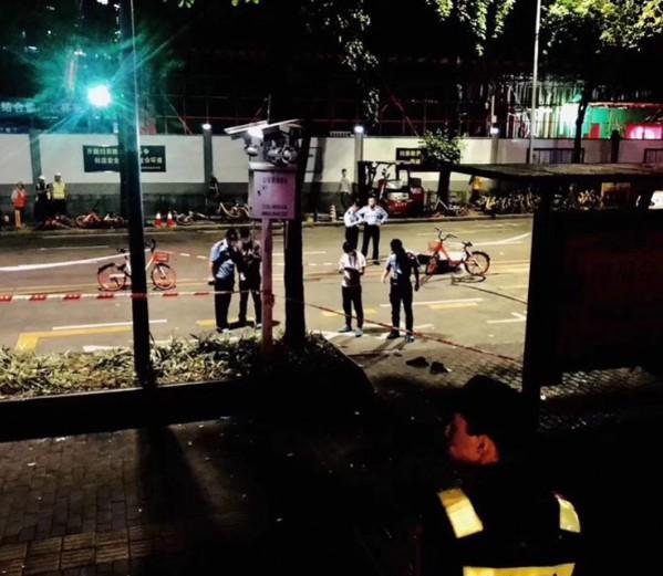 广东发生故意伤害案:17岁男孩身亡